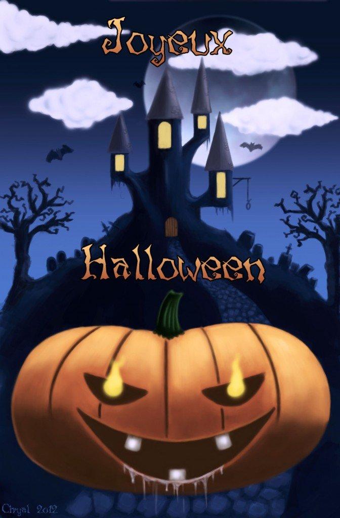 Ciryal Expo Halloween